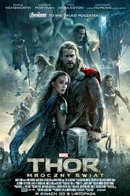 Thor: Mroczny świat / Thor: The Dark World (2013)