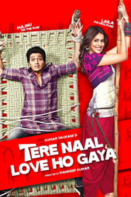 Tere Naal Love Ho Gaya
