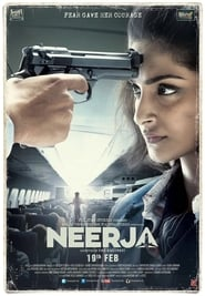 Neerja (2016) HD 720p Bluray Full Movie Watch Online and Download