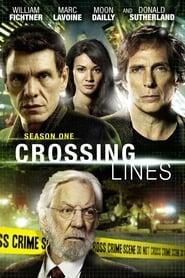 Crossing Lines: Temporadas 1