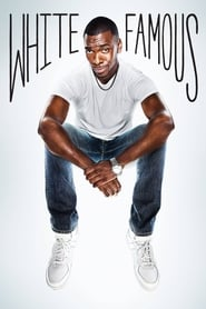 White Famous streaming vf poster