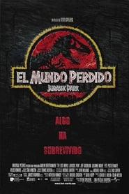 El mundo perdido (Jurassic Park)