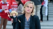 Parks and Recreation Season 6 Episode 5 : Gin It Up!