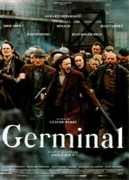 Germinal Film Plakat
