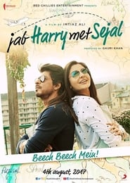 Jab Harry met Sejal (2017) Full Movie Watch Online Free Download