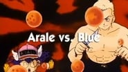 Arale vs. Blue