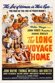 The Long Voyage Home film streaming