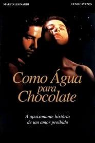 Como Água para Chocolate Dublado Online