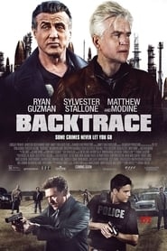 Backtrace BDRip
