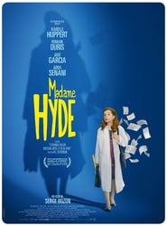 Madame Hyde Poster