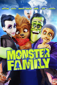 Happy Family (2017) BluRay 720p 700MB Ganool