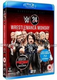WWE: WrestleMania Monday