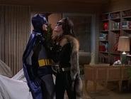 Batman Displays His Knowledge
