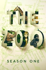 Streaming The Zoo poster