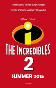 image de The Incredibles 2 affiche