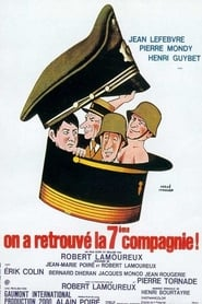 The Seventh Company Has Been Found en Streaming Gratuit Complet Francais