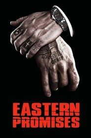 Eastern Promises Juliste