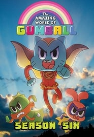 The Amazing World of Gumball Season 6