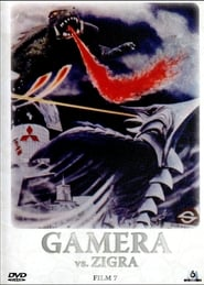 Gamera 7 - Gamera vs Zigra