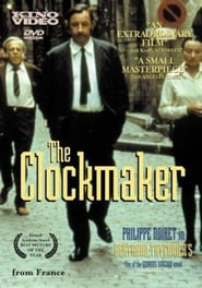 The Clockmaker of St. Paul Full Movie Online
