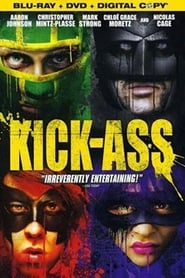 A New Kind of Superhero: The Making of 'Kick Ass'