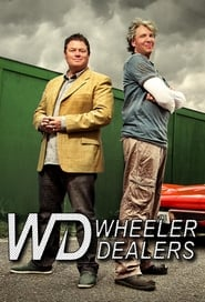 Watch Wheeler Dealers season 13 episode 4 S13E04 free