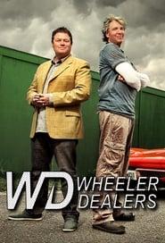Watch Wheeler Dealers season 13 episode 1 S13E01 free