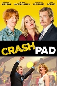 Crash Pad (2017) Watch Online Free