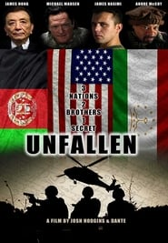 Unfallen (2017) Watch Online Free