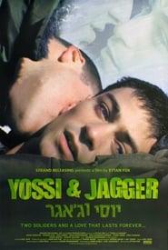 Affiche de Film Yossi & Jagger