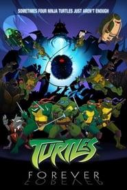 Las Tortugas Ninja: Turtles Forever