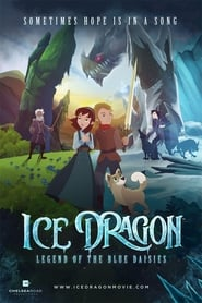 Image Ice Dragon: Legend of the Blue Daisies