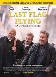Last Flag Flying en streaming