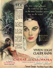 Caesar and Cleopatra Watch and Download Free Movie in HD Streaming