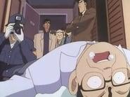 Tenkaichi Night Festival Murder Case
