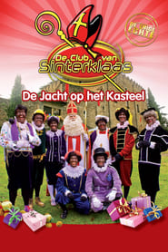 Streaming De Club van Sinterklaas poster