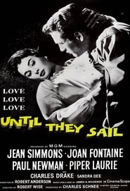 Affiche de Film Until They Sail