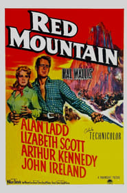 Affiche de Film Red Mountain
