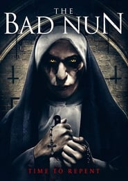 The Bad Nun 2018 Full Movie Hindi Dubbed Watch Online HD
