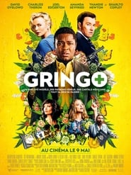Film Gringo 2018 en Streaming VF