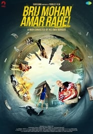 Brij Mohan Amar Rahe 2018 Hindi HDRip x264
