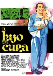 Watch El hijo del cura Online Movie - HD