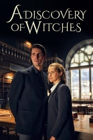 serie A Discovery of Witches streaming