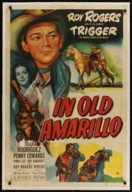 In Old Amarillo se film streaming