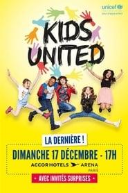 KIDS UNITED - LE CONCERT EVENEMENT - 17-12-2017