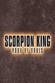 El Rey Escorpión ..