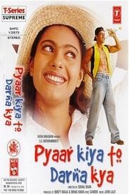 Pyaar Kiya To Darna Kya Online HD Filme Schauen