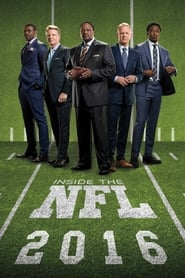 Streaming Inside the NFL poster