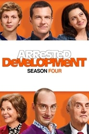 Streaming Arrested Development poster