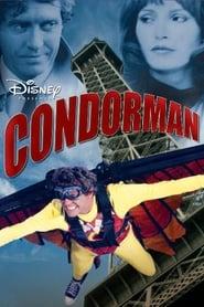 Condorman (1981) Netflix HD 1080p